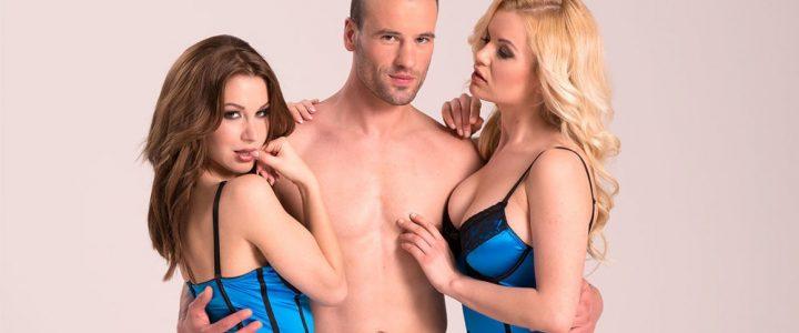 Threesomes in Barcelona